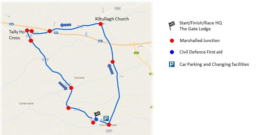 GP Map