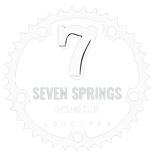 SEVEN SPRINGS CYCLING CLUB